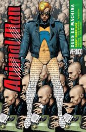 Animal Man Vol. 3: Deus Ex Machina