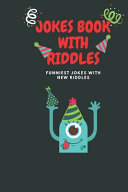 Jokes Book with Riddles