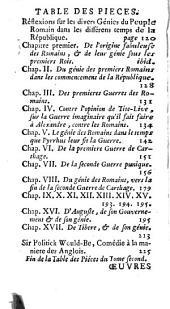 Œuvres de Monsieur de Saint-Évremond: Volume 2