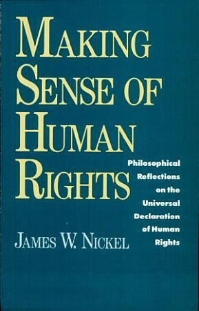 Making Sense of Human Rights PDF