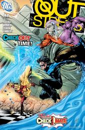 Outsiders (2003-) #47