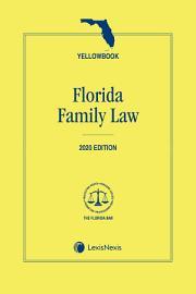 Florida Family Law  Yellowbook  PDF