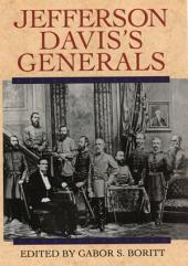 Jefferson Davis's Generals