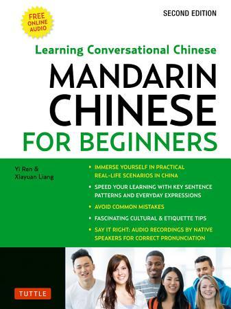 Mandarin Chinese for Beginners PDF