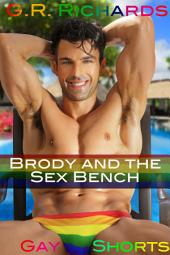 Brody and the Sex Bench