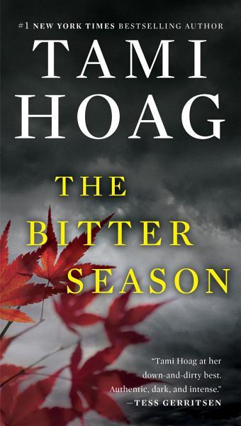 Download The Bitter Season Book