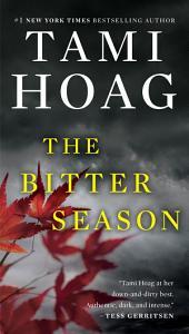 The Bitter Season Book