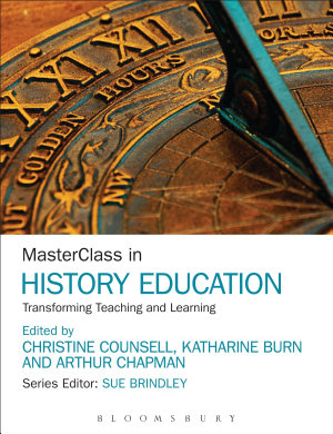 MasterClass in History Education PDF