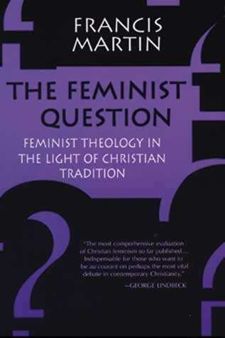 The Feminist Question PDF