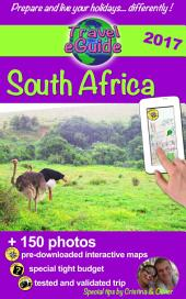 Travel eGuide: South Africa: Discover this amazing and beautiful country!