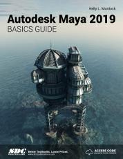 Autodesk Maya 2019 Basics Guide PDF