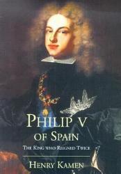 Philip V Of Spain Book PDF