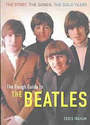 The Rough Guide to the Beatles PDF