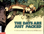 The Days are Just Packed