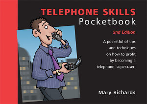 Telephone Skills Pocketbook