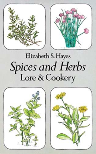 Download Spices and Herbs  Lore   Cookery Book