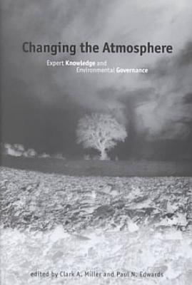 Changing the Atmosphere PDF