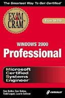 MCSE Windows 2000 professional PDF