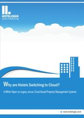 Cloud Based Property Management Systems: A White Paper on Legacy vs Cloud Property Management Systems