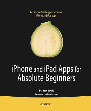iPhone and iPad Apps for Absolute Beginners PDF