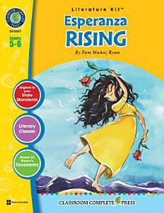 Esperanza Rising   Literature Kit Gr  5 6 Book