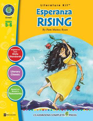 Esperanza Rising   Literature Kit Gr  5 6