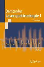 Laserspektroskopie 1: Grundlagen, Ausgabe 6