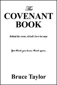 The COVENANT BOOK