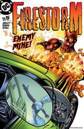 Firestorm (2004-) #5