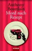 Mord nach Rezept PDF