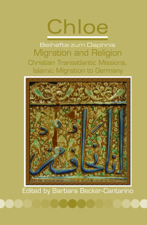 Migration and Religion