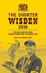 The Shorter Wisden 2018