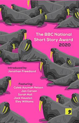 The BBC National Short Story Award 2020 PDF