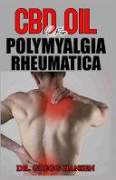 CBD Oil for Polymyalgia Rheumatica