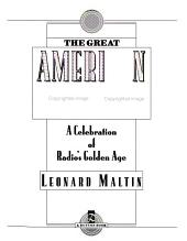 The Great American Broadcast PDF
