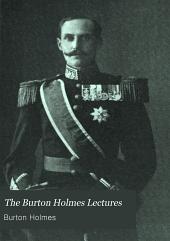 The Burton Holmes Lectures: Norway, Sweden, Denmark - suffl. London Paris, Berlin
