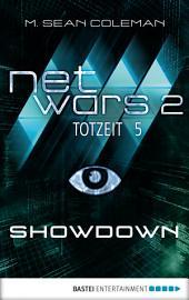 netwars 2 - Totzeit 5: Showdown: Thriller