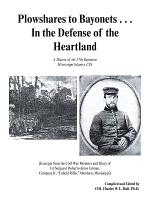 Plowshares to Bayonets in the Defense of the Heartland PDF
