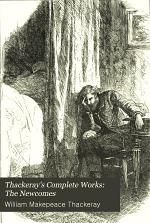 Thackeray's Complete Works: The memoirs of Barry Lyndon, esq
