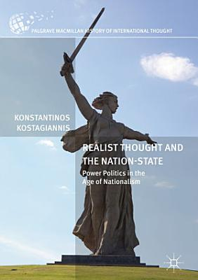 Realist Thought and the Nation State PDF