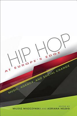 Hip Hop at Europe s Edge