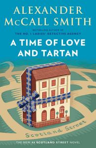 A Time of Love and Tartan Book