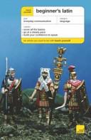 Beginner s Latin Book