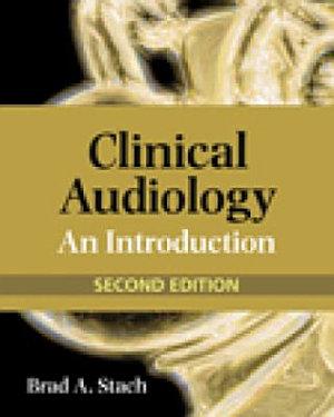 Clinical Audiology  An Introduction
