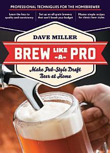 Brew Like a Pro