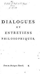 Oeuvres complètes de M. de Voltaire: Volume50