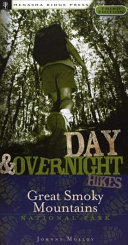 Day and Overnight Hikes in the Great Smoky Mountains National Park PDF