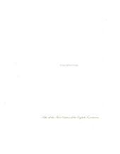 Shakespeare's Plutarch: Volume 1