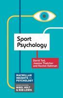 Sport Psychology PDF