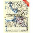Bradshaws Railway Atlas